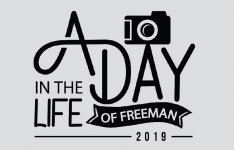 A Day in the Life of Freeman