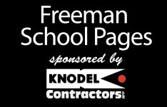 KNODEL SCHOOL PAGES